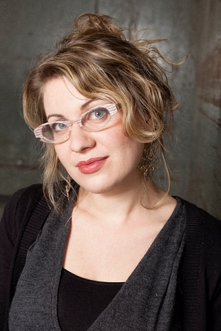 Rebecca Gruihn (Directors headshot)